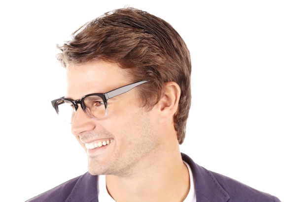 Importance of choosing high-quality lenses for prescription eyeglasses and sunglasses?