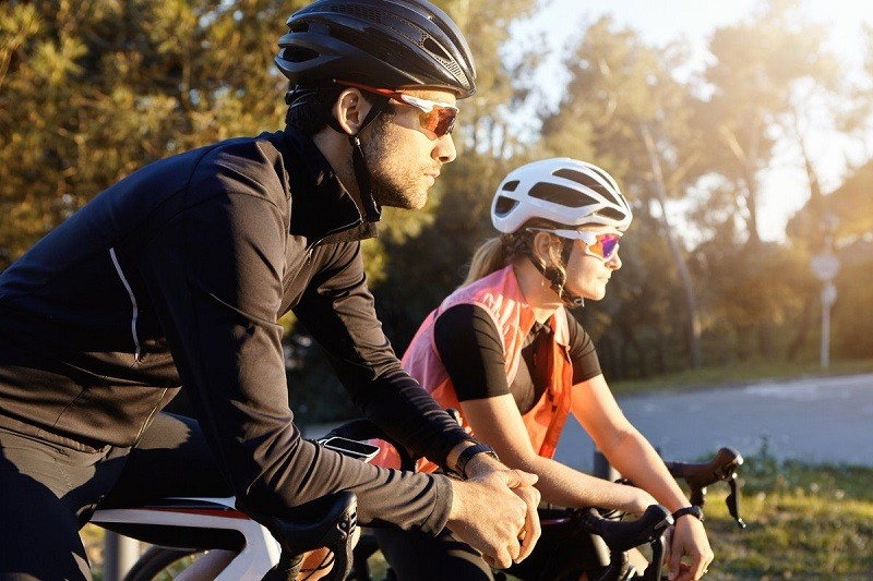 Top 10 Benefits of Wearing Prescription cycling sunglasses