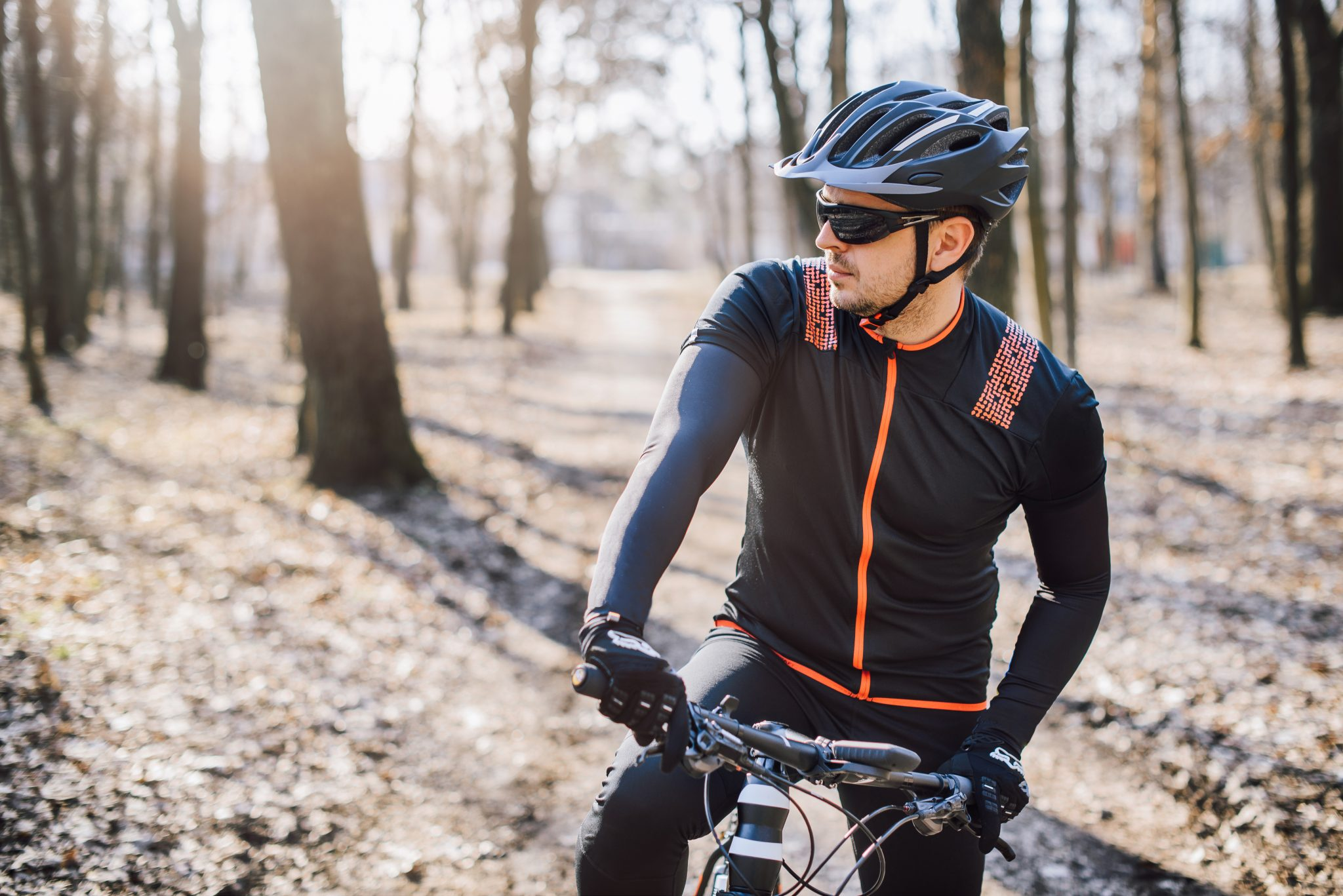 Best Reasons Why To Wear Cycling Glasses