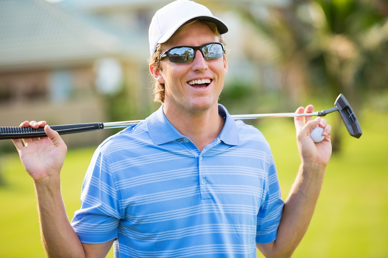 Why You May Need Prescription Golf Sunglasses And How To Choose One?