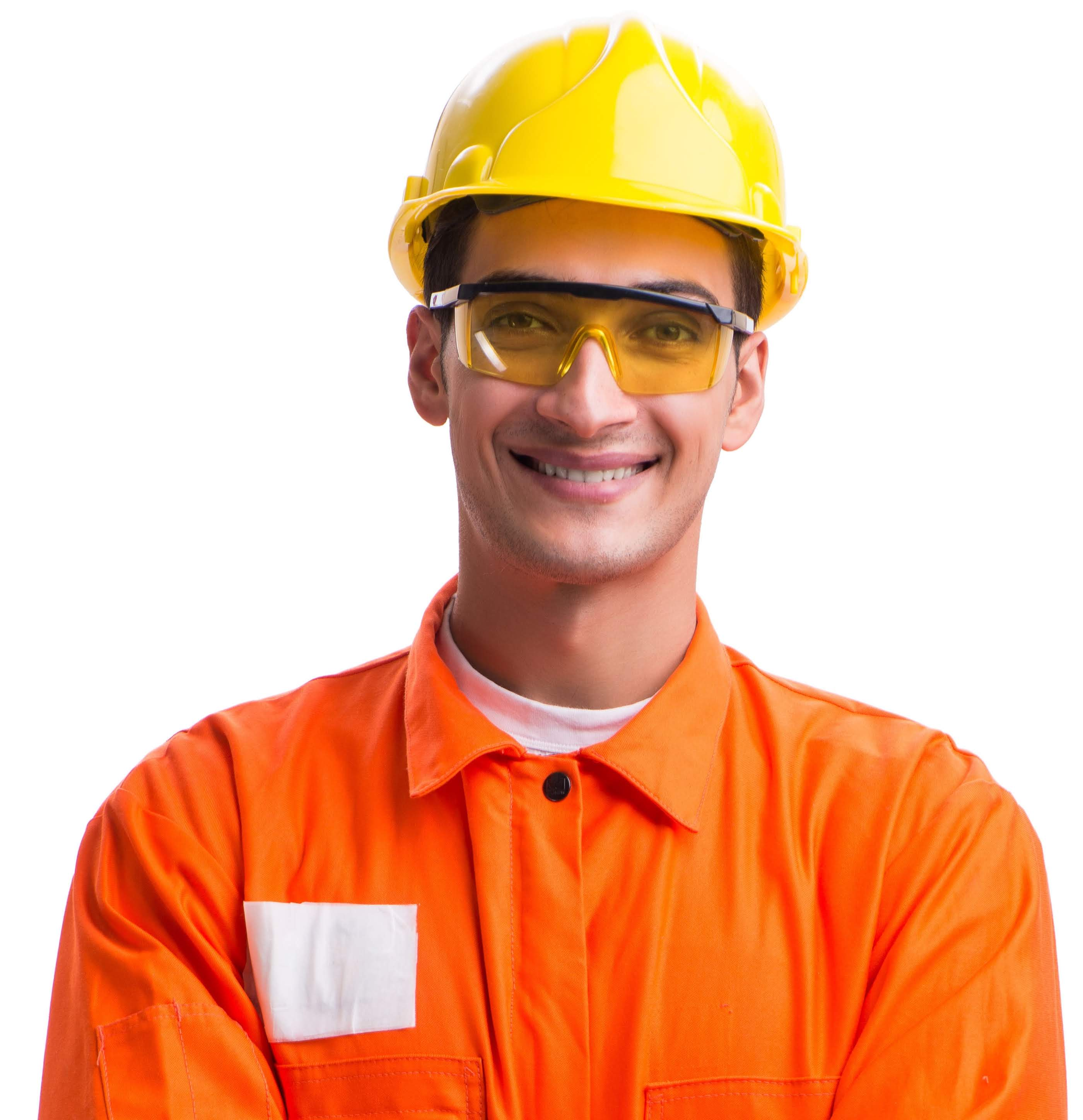 The Top 10 Construction Safety Glasses