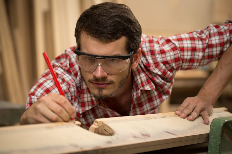 Performing A Basic Workplace Eye Safety Audit 