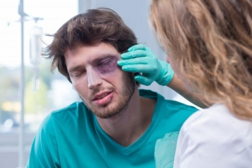 What are the Common Causes of Workplace Eye Injuries?