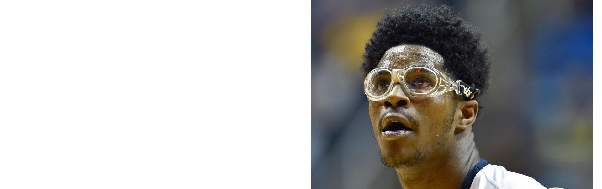 Basketball Glasses