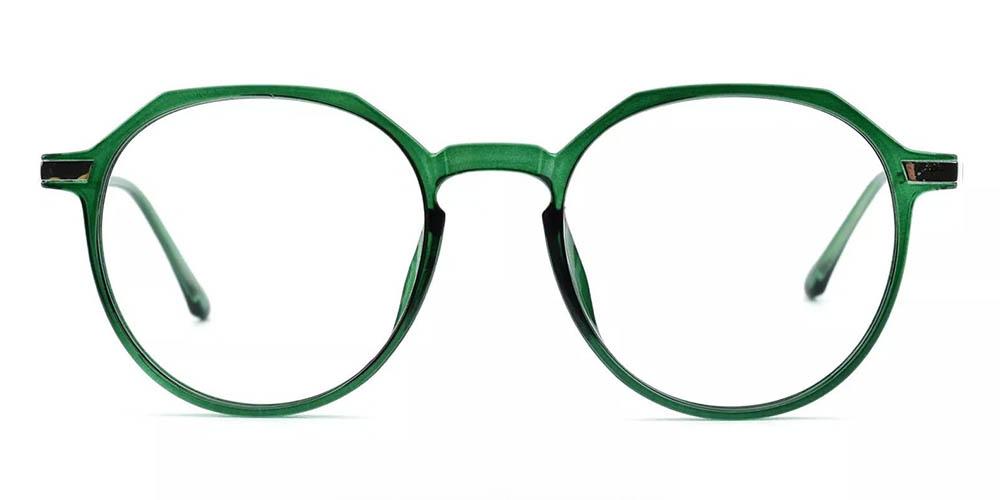 Centennial Prescription Glasses Green