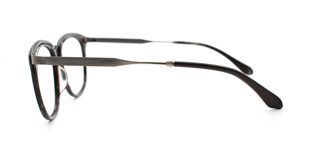 Zachary Eyeglasses Grey