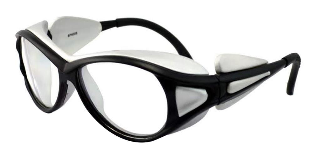 Fusion Rx Safety Glasses X1 - prescription Safety Eyeglasses