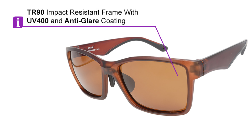Matrix Seaside Prescription Safety Sports Sunglasses