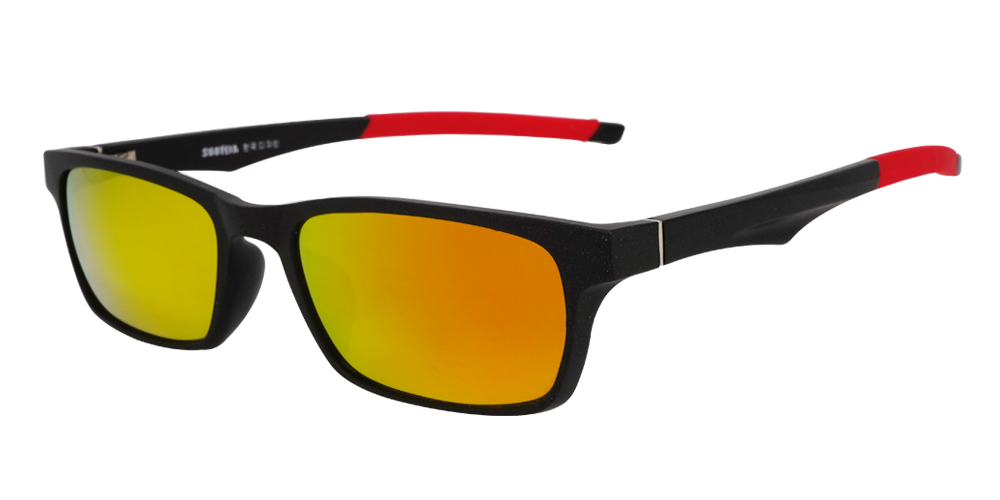 Cabrillo Rx Sports Glasses - Prescription Sports Sunglasses