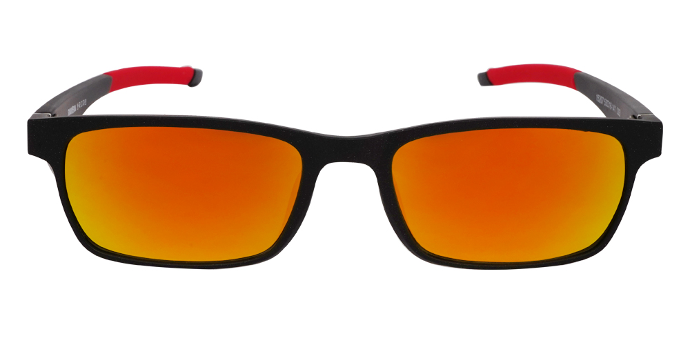 Cabrillo Rx Sports Glasses - Unisex Prescription Sunglasses