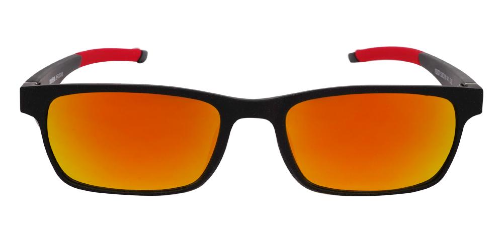 Cabrillo Rx Sports Glasses - Unisex Prescription Sunglasses