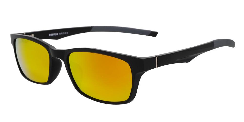 Zuma Prescription Sports Glasses - Prescription Safety Glasses