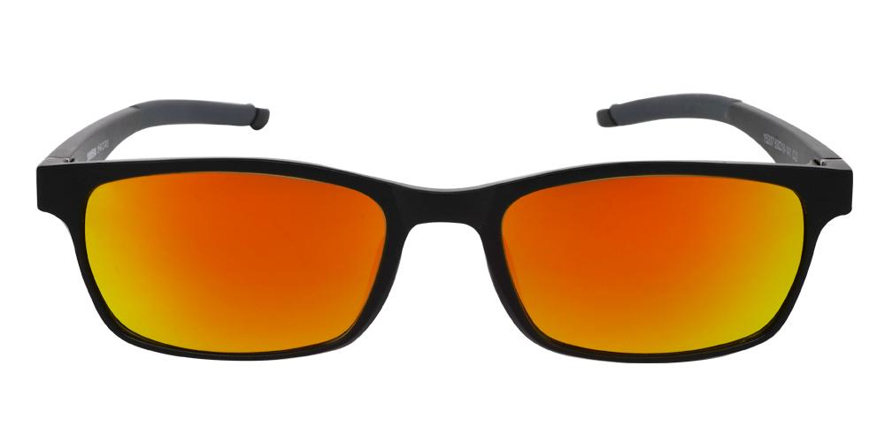 Zuma Prescription Sports Glasses - RX Safety Glasses