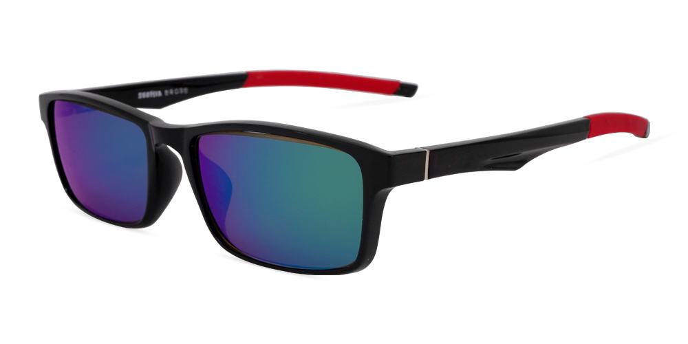 Newport Rx Sports Glasses - Prescription Safety Sunglasses