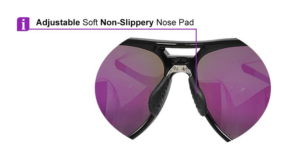Matrix Bayside Prescription Safety Sports Sunglasses