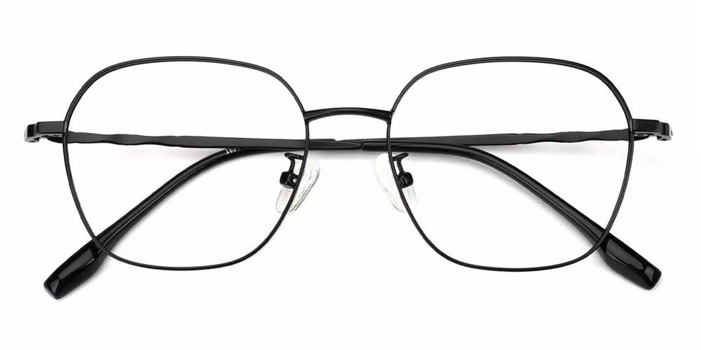 Lakeland Prescription Glasses Black
