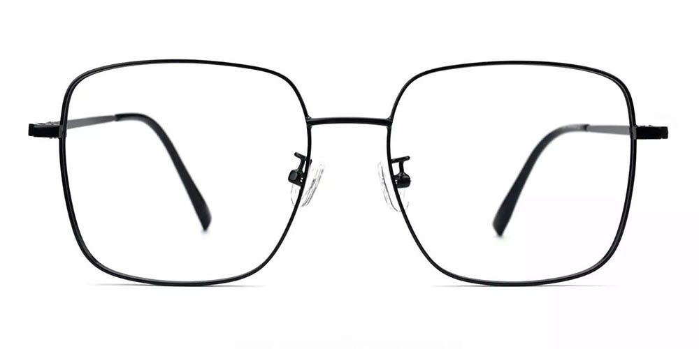 Boulder Prescription Glasses Black