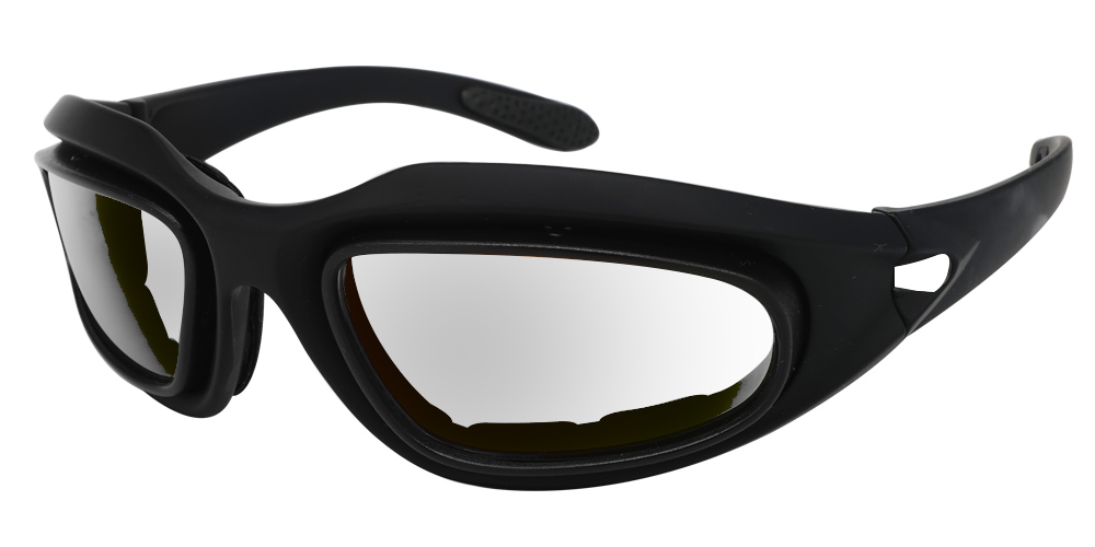 Laredo Rx Safety Glasses - prescription sports glasses