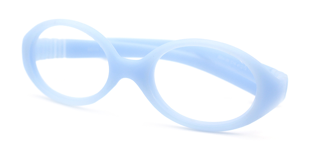 Camilla Kids Glasses Blue