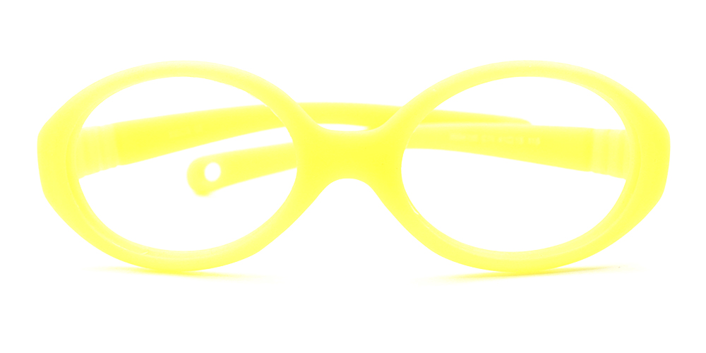 Camilla Kids Glasses Yellow