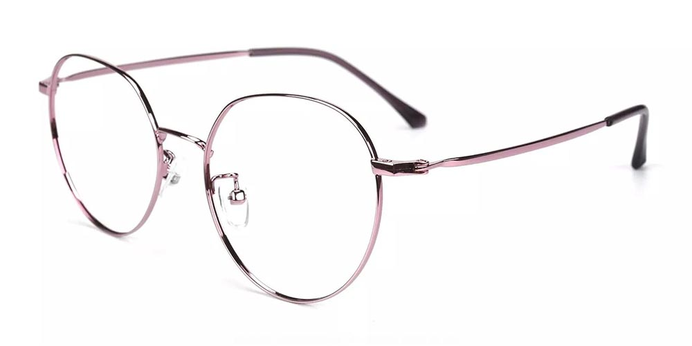 Capitola Metal Prescription Glasses C11