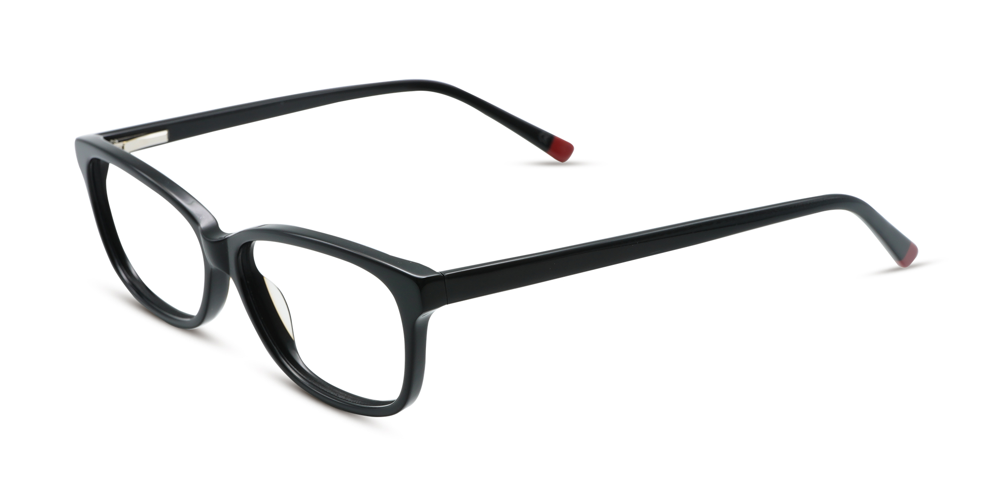 Capitola Eyeglasses Black
