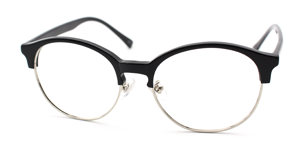 Makayla Eyeglasses Black