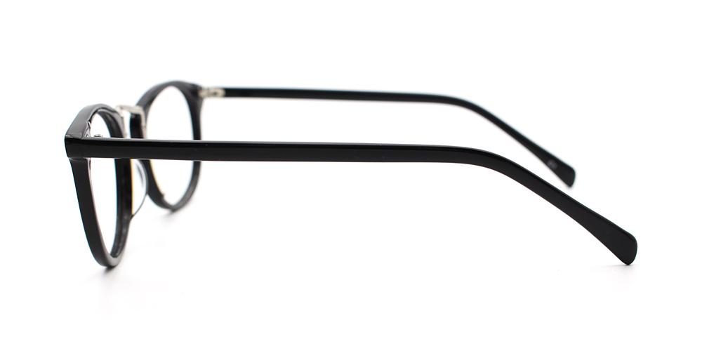 Gabriella Eyeglasses Black