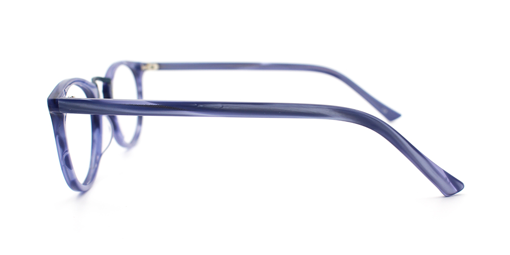 Gabriella Eyeglasses Purple