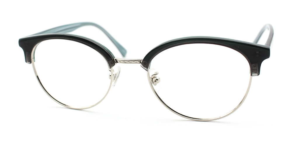 Elena Eyeglasses Blue