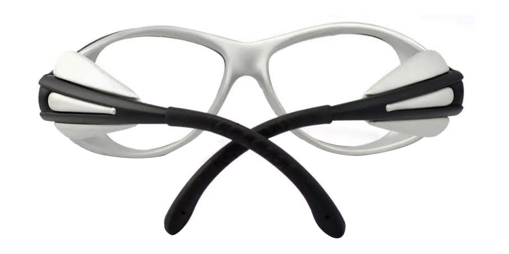 Fusion Rx Safety Glasses X1 - Unisex safety Glasses