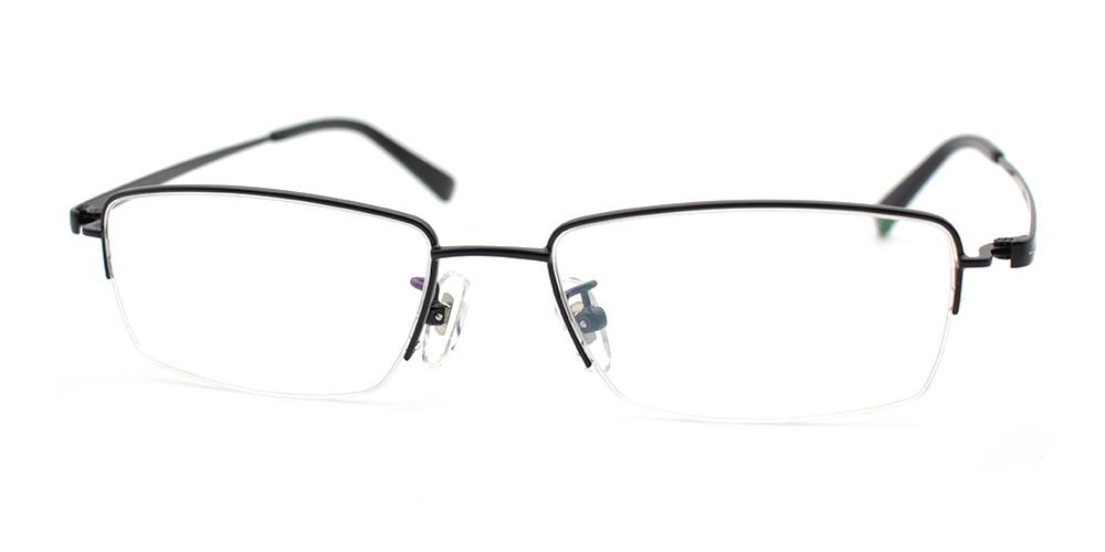 Jackson Titanium Glasses B1