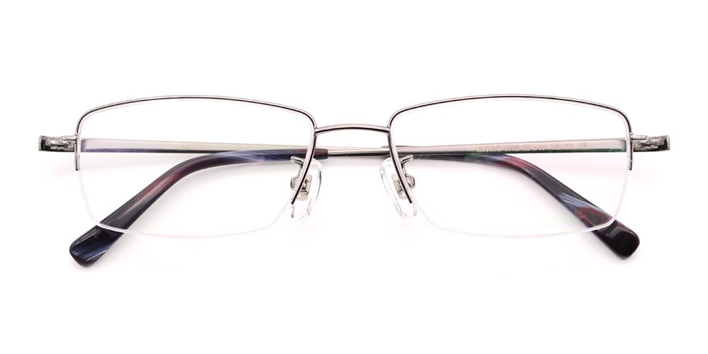 Jackson Titanium Glasses Gun