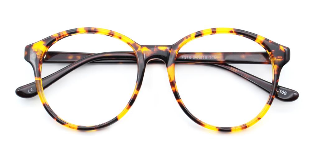 Andrew Eyeglasses Demi