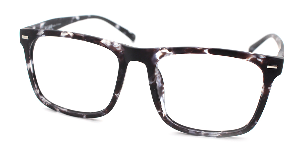 Addison Eyeglasses Grey