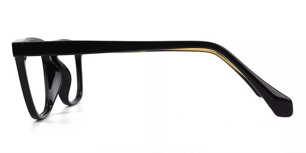 San Mateo Prescription Glasses Black