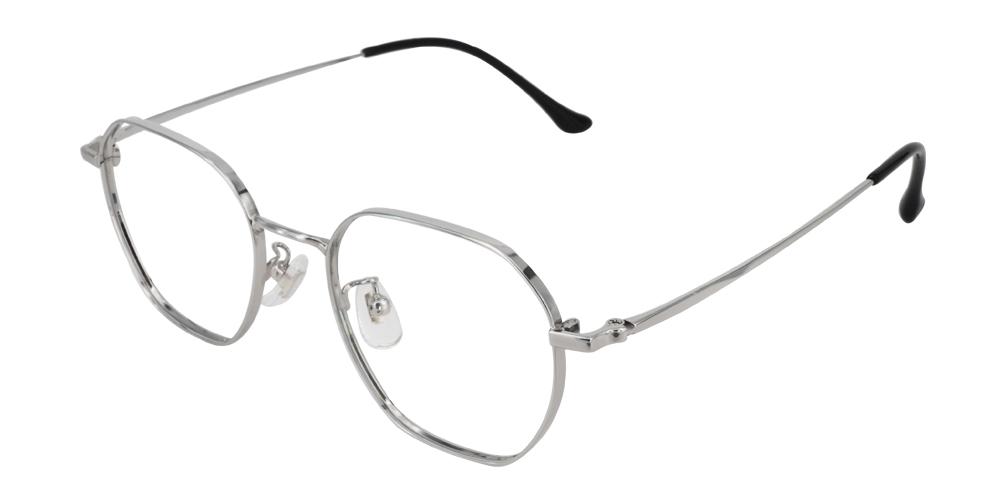 Garland Rx Titanium Glasses