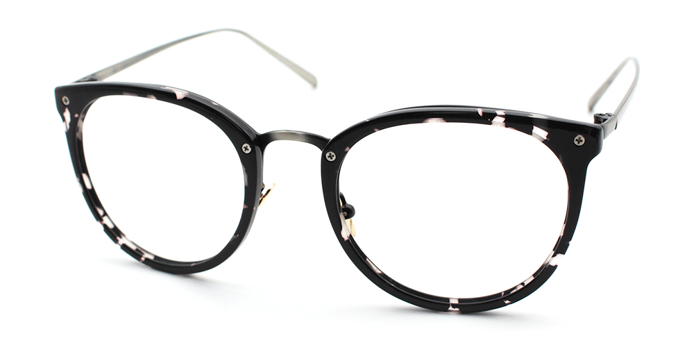 Elizabeth Eyeglasses Black