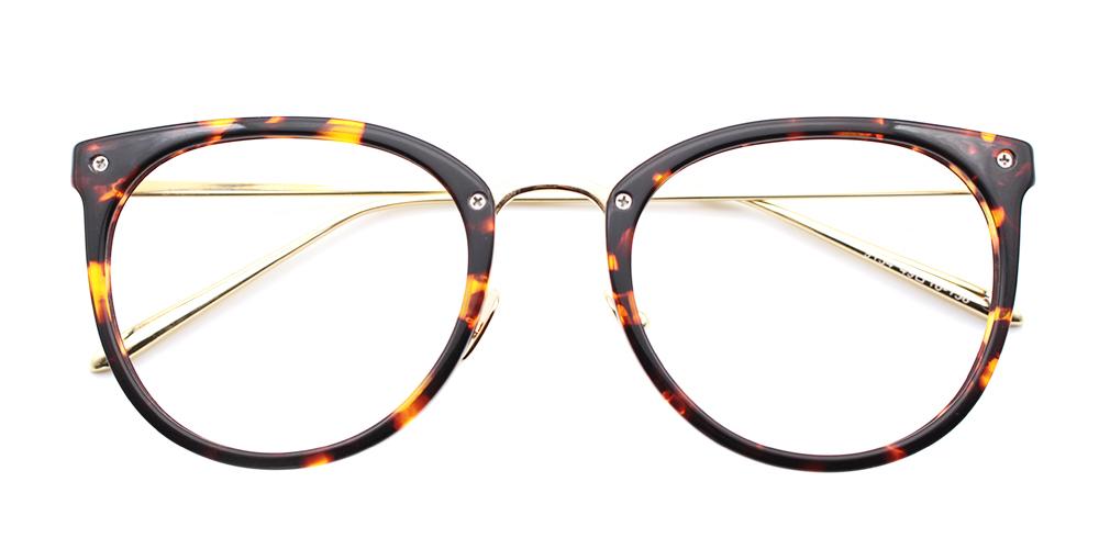 Elizabeth Eyeglasses Demi