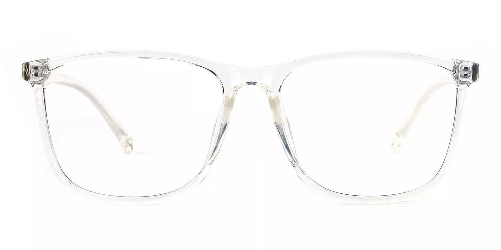 Vacaville Discount Glasses Clear