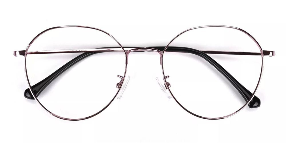 Wildomar Metal Prescription Glasses C5