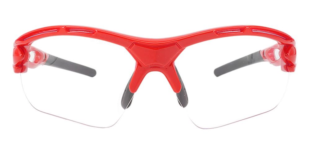 Matrix Bel Air Prescription Safety Glasses - ANSI Z87.1 Certified