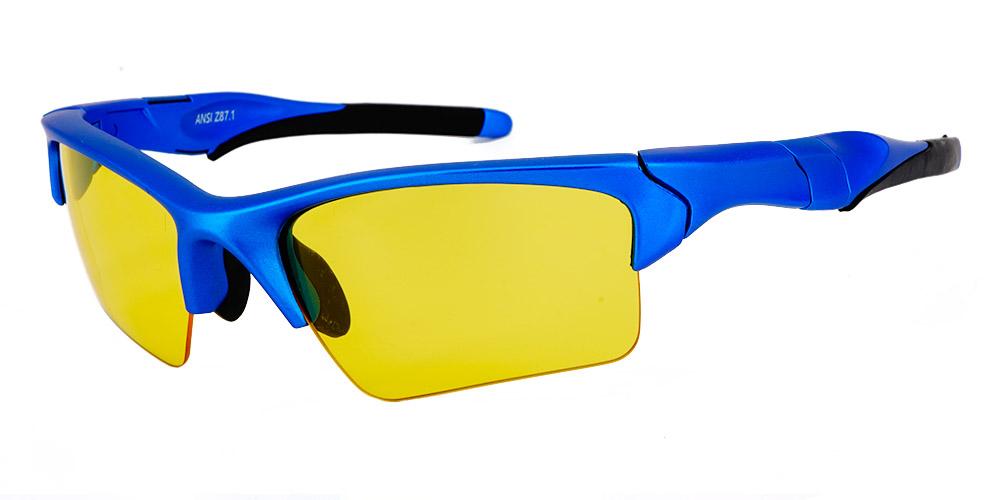 Matrix Hampton Prescription Sports Sunglasses -- ANSI Z87.1 Certified