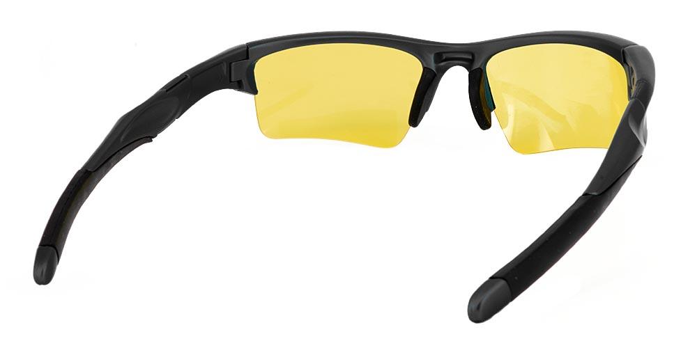 Matrix Daytona Prescription Sports Sunglasses -- ANSI Z87.1 Certified