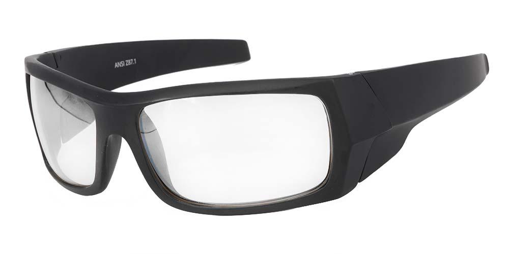 Glendale Prescription Safety Glasses -- ANSI Z87.1 Rated
