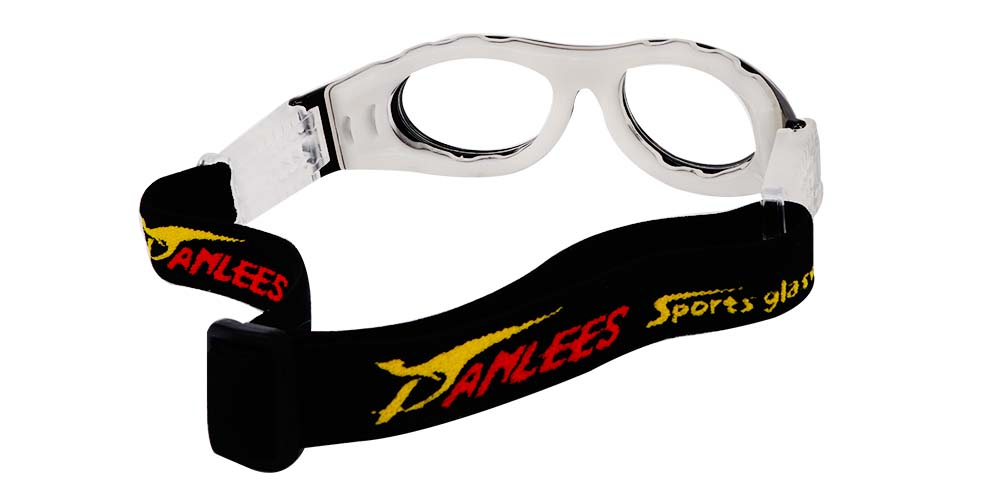 Oxnard Prescription Sports Goggles --  Baseball Basketball Football & Soccer Glasses