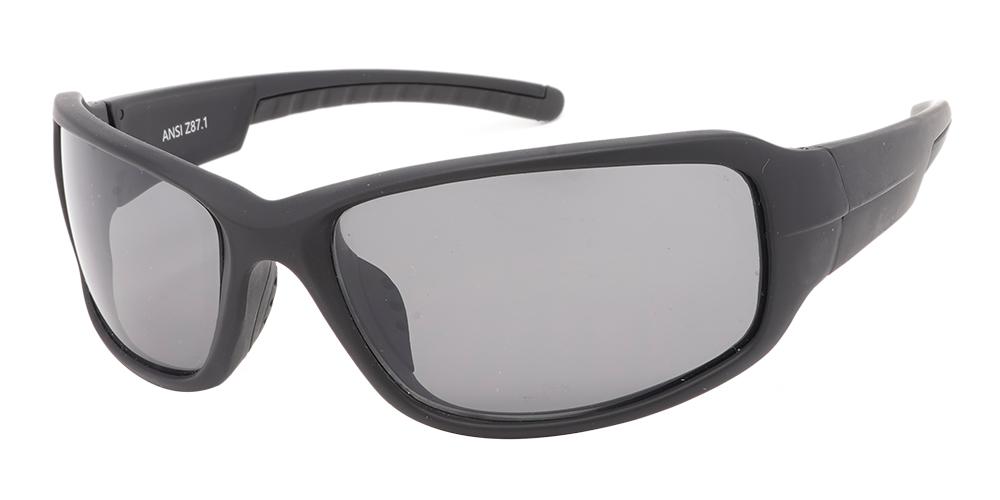 Tacoma Rx Sports Sunglasses - ANSI Z87.1 Certified