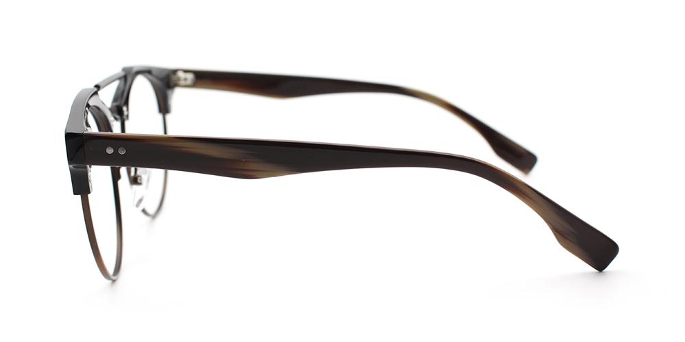 Kylie Eyeglasses Brown