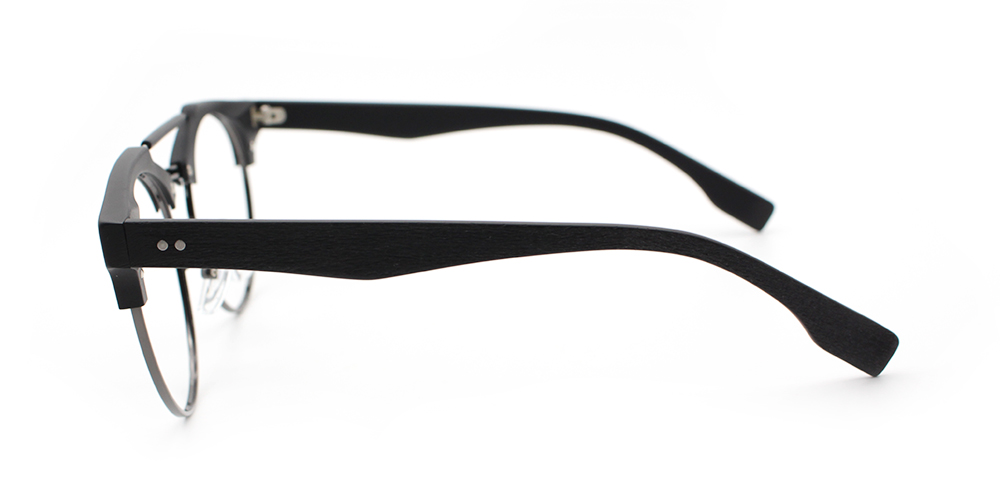 Kylie Eyeglasses Black