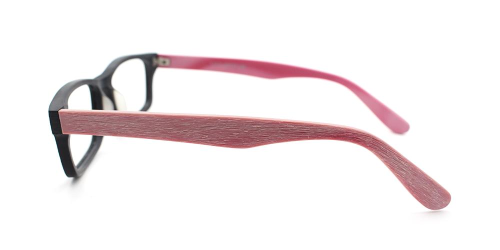Maria Eyeglasses Pink